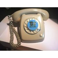 Wonderfoon X65 compleet! Met Draaischijf!